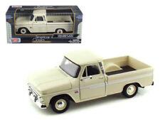 MOTORMAX Chevrolet Contemporary Diecast Cars, Trucks & Vans with Unopened Box