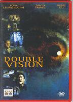 Double Vision (2002) DVD Nuovo Sigillato Import Italiano