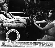 Lot of 3, Michael Caine, Jane Fonda MINT stills HURRY SUNDOWN (1967)Faye Dunaway