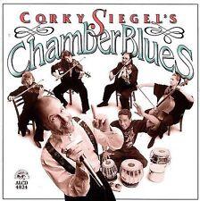Corky Siegel's Chamber Blues by Corky Siegel's Chamber Blues (CD, Oct-1994,...