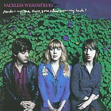 FREE US SHIP. on ANY 3+ CDs! ~Used,Very Good CD Faceless Werewolves: Pardon Me A