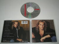 MICHAEL BOLTON/THE ONE THING(COLUMBIA/474355 2)CD ALBUM
