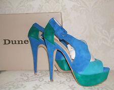 Dune Stiletto Strappy, Ankle Straps Women's Shoes