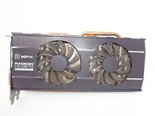 XFX AMD Radeon HD 6870 Video Card Black Edition (HD-687A-ZDBC) 1GB GDDR5 256-Bit