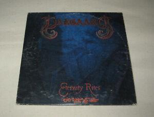 Dargaard - Eternity Rites CD die verbannten kinder evas arcana dark sanctuary