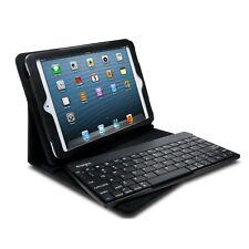Kensington iPad Mini 4 3 2 1 Bluetooth GERMAN Keyboard Tastatur Case Cover Stand