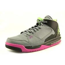 Baskets gris Jordan pour homme