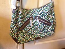 Vera Bradley Vivian Hobo Bag - Rain Forest - NWT & Free shipping