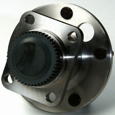 Moog Premium Chassis 513019 Front Hub Assembly 12 Month 12,000 Mile Warranty