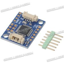 CRIUS MultiWii MWC I2C-GPS Navigation Board GPS Adaption Board for 328P MWC FC