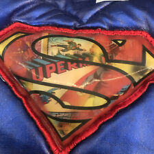 superman costume 5-6
