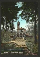 AD6087 Novara - Provincia - Soriso - Chiesa della Gelata