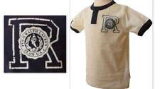 Vêtements à motif Graphique pour garçon de 2 à 16 ans en 100% coton