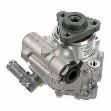AUDI A4 S4 CABRIOLET Power Steering Pump New OEM 2002-2006 8E0145155F