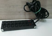 HP 411273-002 Dual Modular PDU Extension Bar With Bracket - Free Delivery UK