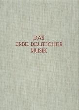 Das Erbe Tedesca Musica : Bernhard Schmid d.ä. Intavolatura per organo 1577