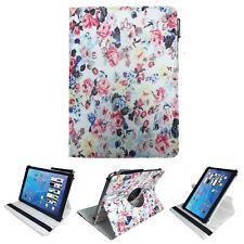 Tablet Tasche für CHUWI Hi10 pro Hülle Etui Rosen 10.1 Zoll 360
