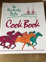 Photo History Illustrated KENTUCKY DERBY MUSEUM Community Recipes cookbook