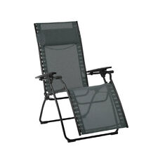 Lafuma Patio Chairs Swings Benches Ebay