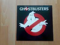 Ghostbusters (Original Soundtrack Album) lp