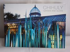 Chihuly Garden and Glass Note Cards 32 Postcards Portland Press
