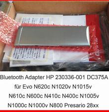 Bluetooth Module for hp Compaq N610c N600c N400c N1005v N1000 N800c N800v N800w