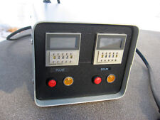 2 Omron H3Caa Industrial Automation Control Timer Pulse Break Unit