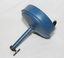 Electric EEL HE drum no cable Manual drain cleaner