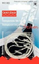 Correa Del Sujetador 10mm TRANSPARENTE Fashion Blanco 991951