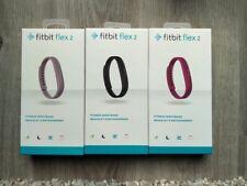 Fitbit Flex 2 Fitness Wristband - Magenta / Lavender / Black - Brand New