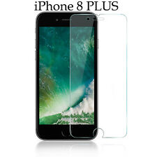 Anti-scratch 4H PET film screen protector Apple iphone 8 PLUS front