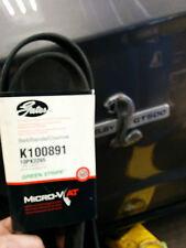 High Performance Gates 10 rib K100891  GT-500 supercharger belt  On SALE!