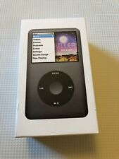 Apple iPod Classic 7th Generazione Nero (160GB) ha un aspetto nuovo Ricondizionato
