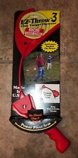 Mtm Ez 3 Clay Target Thrower With Pivitol Arm