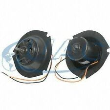 Universal Air Conditioner BM0256 New Blower Motor Without Wheel