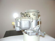 Chrysler-Plymouth-Dodge NOS/NEW EARLY Carter BBD Carburettor