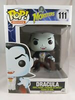 Movies Funko Pop - Dracula - Universal Monsters - No. 111