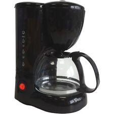 Elektrische Kaffeemaschine inkl Glaskanne für Pkw Camping Boot 24V 250W