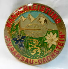 Ramsau am Dachstein used Hat Lapel Pin Tie Tac HP1526