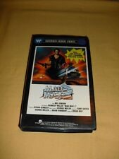Mad Max 2 VHS 1983 (1ère édition video-club) (The Road Warrior) Mel Gibson