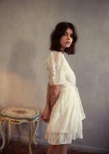 Sessun Oui Adelie Silk Dress