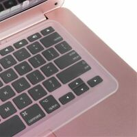 "New Universal Silicone Keyboard Cover Laptop Computer Skin Protector for 15""-17"""