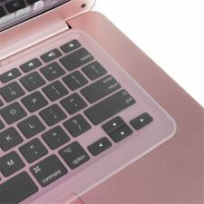 "Universal Keyboard Silicone Cover Laptop Computer Clear Protector for 15""-17"""