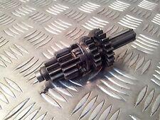 125 Caja De Cambios Entrada Eje Gear pit bike