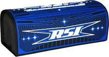 RSI Racing Pivot Riser Handlebar Crossbar Bar Pad SnowCross - BLUE (BPL-BLUE)