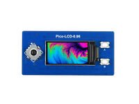 0.96inch LCD Display Module for Raspberry Pi Pico 65K RGB Colors 160×80 SPI