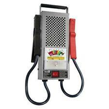 Gys Tbp 100 Car Battery Tester For 6 12v Lead Acid Batteries Max 100ah