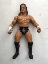 WWE Rubber Sports Action Figures