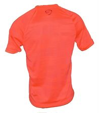 Nike Mens Nike Select Flash Soccer DriFit Shirt Medium Light Crimson FIFA futbol