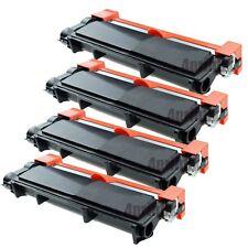 4 Pack E515 Toner Cartridge For Dell E310dw E514dw Multifunction Printer